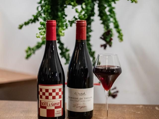 Le vin des possibles